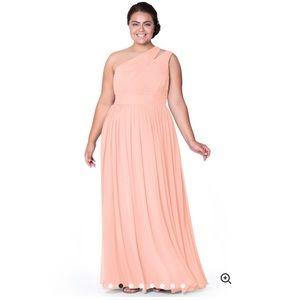 Beautiful Azazie one should dress